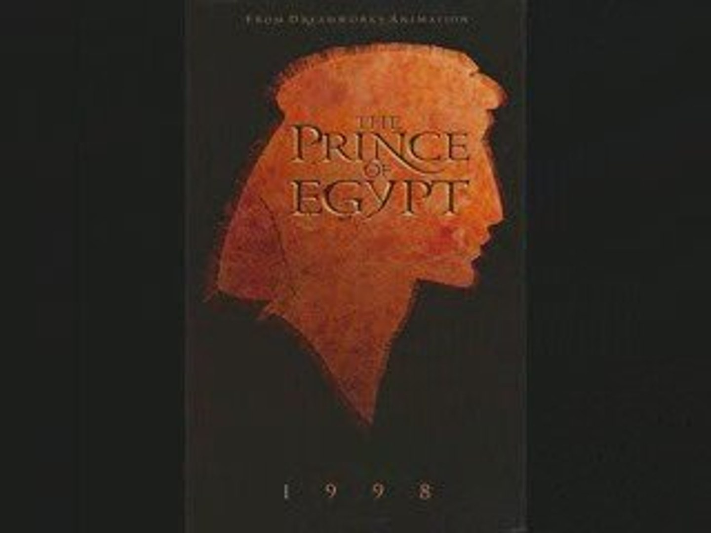 The Prince of Egypt 8