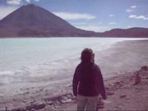 Video : Bolivie