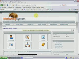 Bear Marketing System! Make Money Online Knowledge Exploi…
