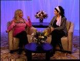 Ellie Drake Interviews Celebrity and Social Activist Morgan