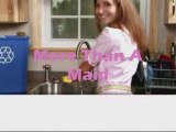 The Cleaning Authority how to be The Authority in Cleanin...