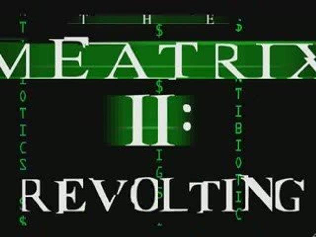 The Meatrix Trilogie - Veganisme