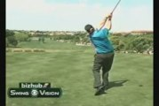Phil Mickelson Golf Swing in Slow Motion