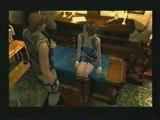 Resident Evil 3 Deleted Scene 16