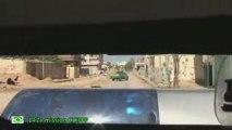 Rafah l'égyptienne, une ville meurtrie