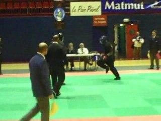 Coupe Val d'oise 2009 (st brice) combat 1
