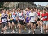 Le 10 km de la Communauté Urbaine de Cherbourg le lundi 13 avril 2009