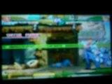 Street Fighter Alpha 3- Eagle VS Cody