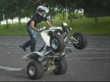 Stunt by me samsool stunt quad poitiers