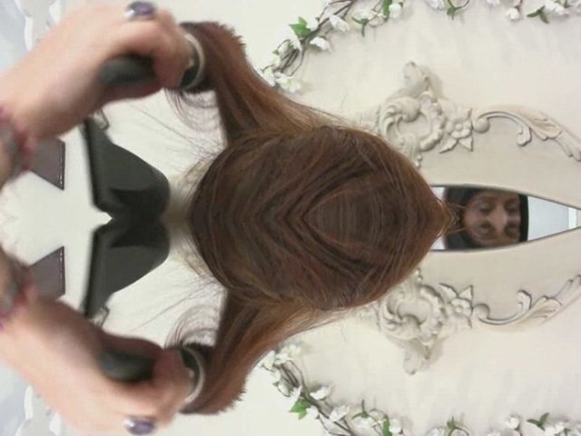 L'oiseau Bleu salon de coiffure