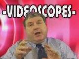 Russell Grant Video Horoscope Aquarius April Thursday 2nd