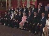 Foto di gruppo al G20