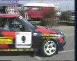 Rallye de la Côte Fleurie 2005 Honfleur