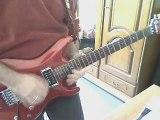 JOE SATRIANI - TEN WORDS guitare cover