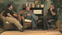 Steve Farber interviews Pat Lencioni and Matthew Kelly ab...