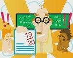 """Maxicours.com : La réussite scolaire """"vraiment"""" pour tous !"""