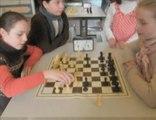 """Rencontre avec les """"P'tits pions"""" de l'école Saint-Bernard"""