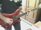 JOE SATRIANI - ALWAYS WITH ME, ALWAYS WITH YOU guitare cover
