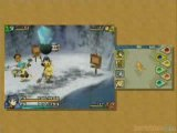 Final Fantasy Crystal Chronicles : Echoes of Time (Wii)