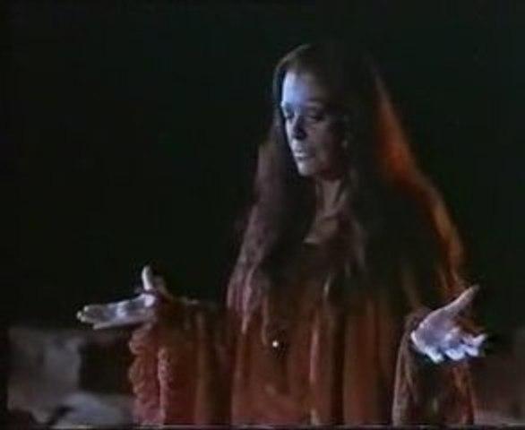 Melina Mercouri - Medea - Dream of Passion