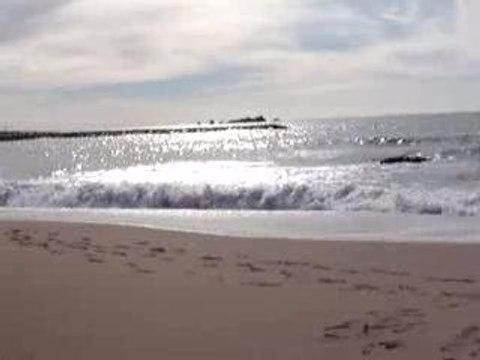 La mer ... les vagues