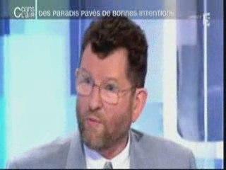 Vidéo de Michel Godet