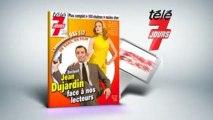 Nouveau spot pub Télé 7 Jours: les bonbons