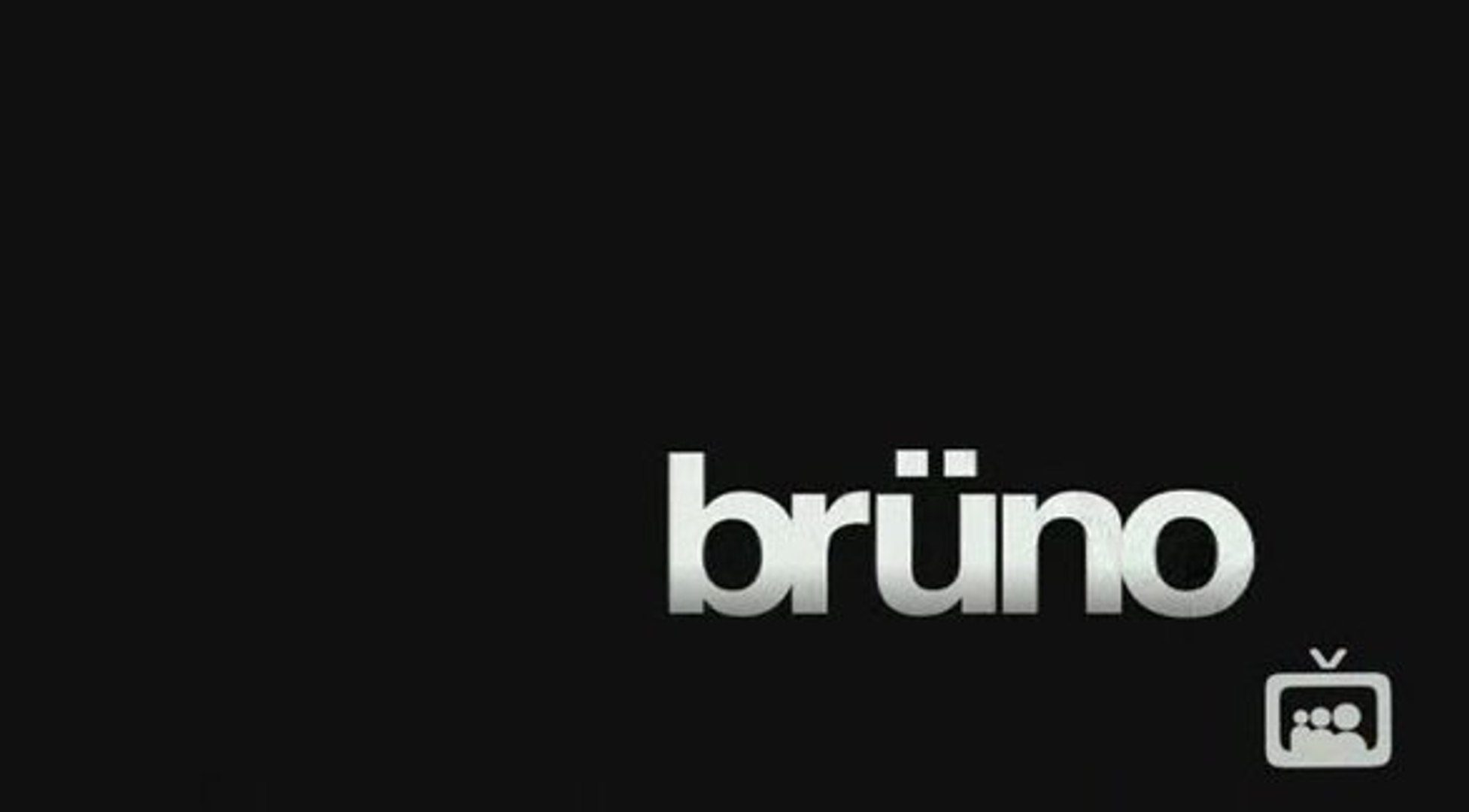 Bande Annonce Bruno red band trailer Sacha Baron Cohen borat