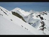 Cantal: Rando en skis--chavaroche-roc d'hauzière-puy mary