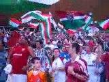 ULTRAS Fluminense Ambiance de fou -  Horto Magiko CHANT