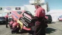 Bob Tasca 3 Racing's Crew Chief, Chris Cunningham