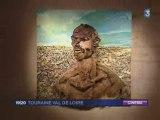 Interview Fr3 Tours, Festival Désir... Désirs édition 2009