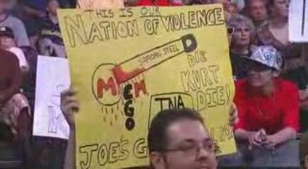 TNA Impact 4/2/09 part 1