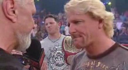 TNA Impact 4/2/09 part 2