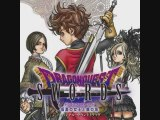 The Escape - Dragon Quest Swords OST
