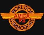Amiga Demos World of commodore by Sanity
