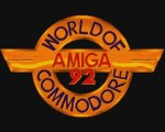 Amiga Demos World of commodore by Sanity