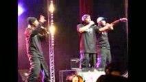Z.O.D. ça va chier!!!! en live(extrait)