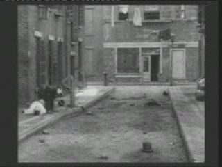 Charlie Chaplin Collection 3-Easy Street