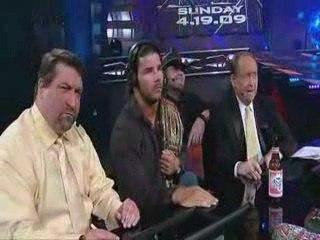 TNA Impact 4/2/09 part 6
