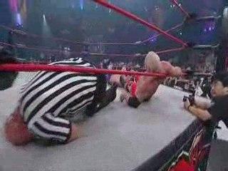 TNA Impact 4/2/09 part 8