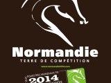 les Jeux Equestres Mondiaux en Normandie en 2014