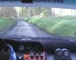 Rallye de lillebonne 2009