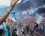 ULTRAS Gremio Bresil Ambiance de dingue CHANT SUPPORTER