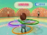 "Free Wii ""Wii Fit"" game play Free Nintendo Wii"