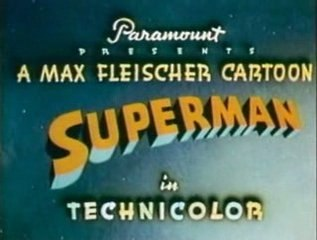 It's Superman !