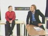 Nous C Nous - Coupure Pub (Jean Dujardin, Bruno Salomone,)