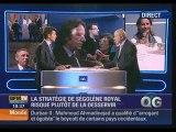 BFM TV - Propos de Ségolène Royal -20.04.09