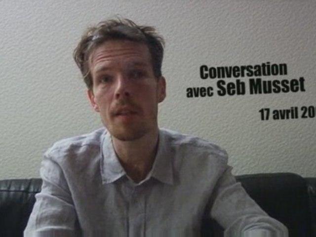 SM > CONVERSATION AVEC SEB MUSSET > 18.04.2009