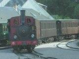 Une petite balade en train dans la Baie de Somme